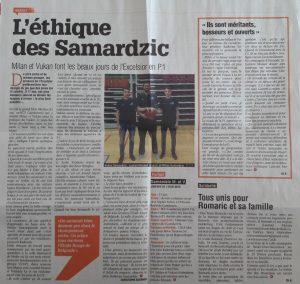 Samardzic