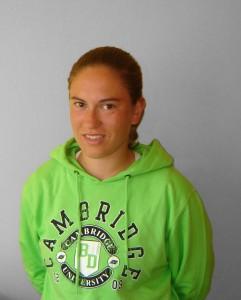 Caroline Vanhaeren